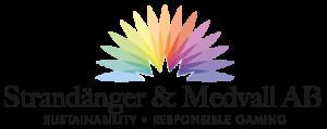 Strandänger & Medvall logo